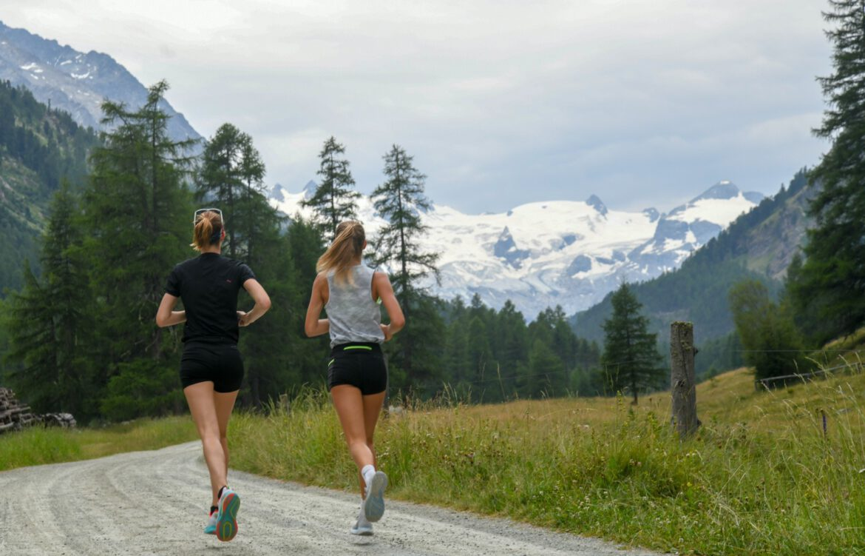 Geslaagde trainingsstage Italië & Zwitserland + Sponsor aan het woord