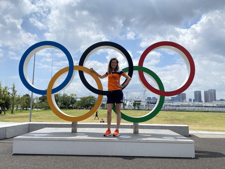 De Olympische marathon: een bijzondere ervaring